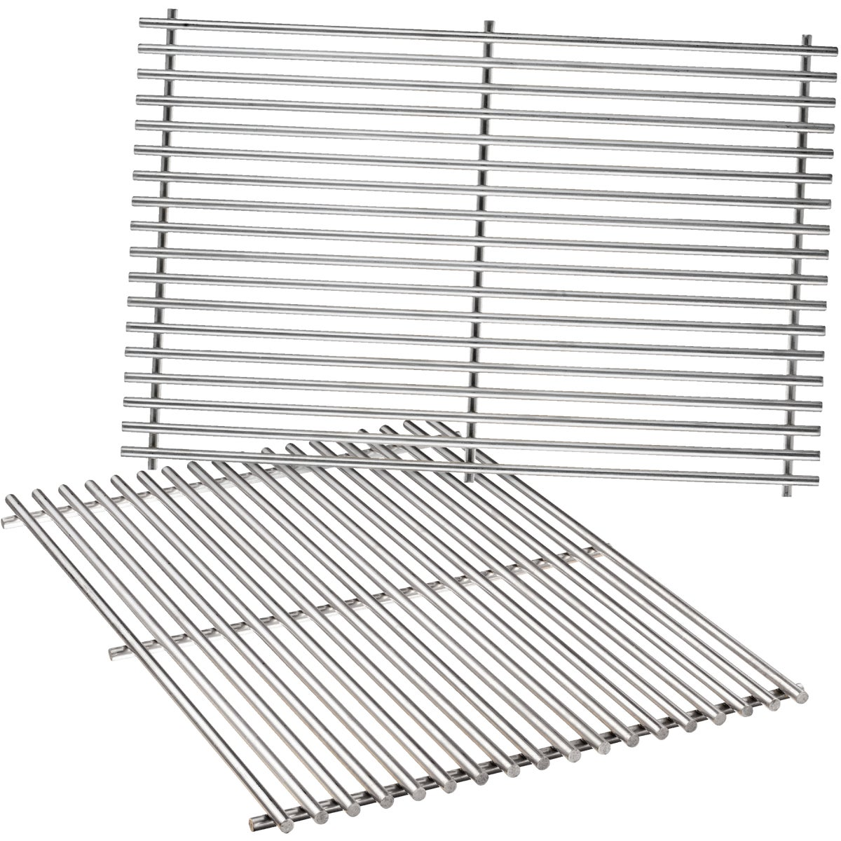 SS COOKING GRATES - 7528 by Weber