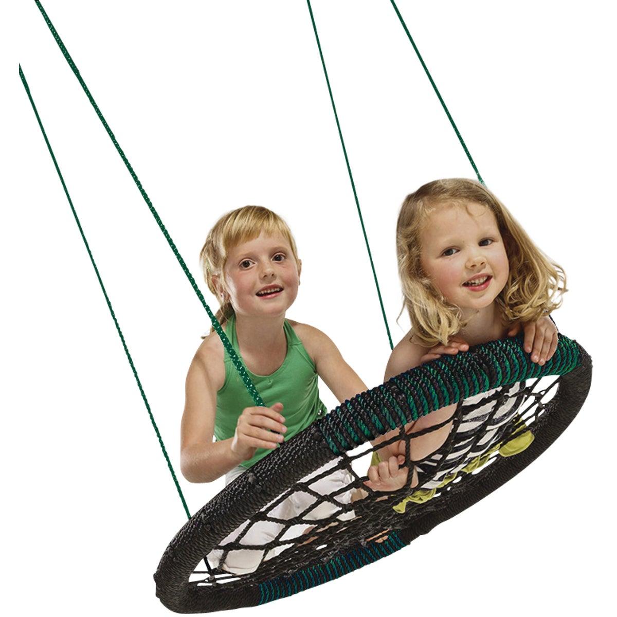 MONSTER WEB SWING - NE 3050 by Swing N Slide Corp