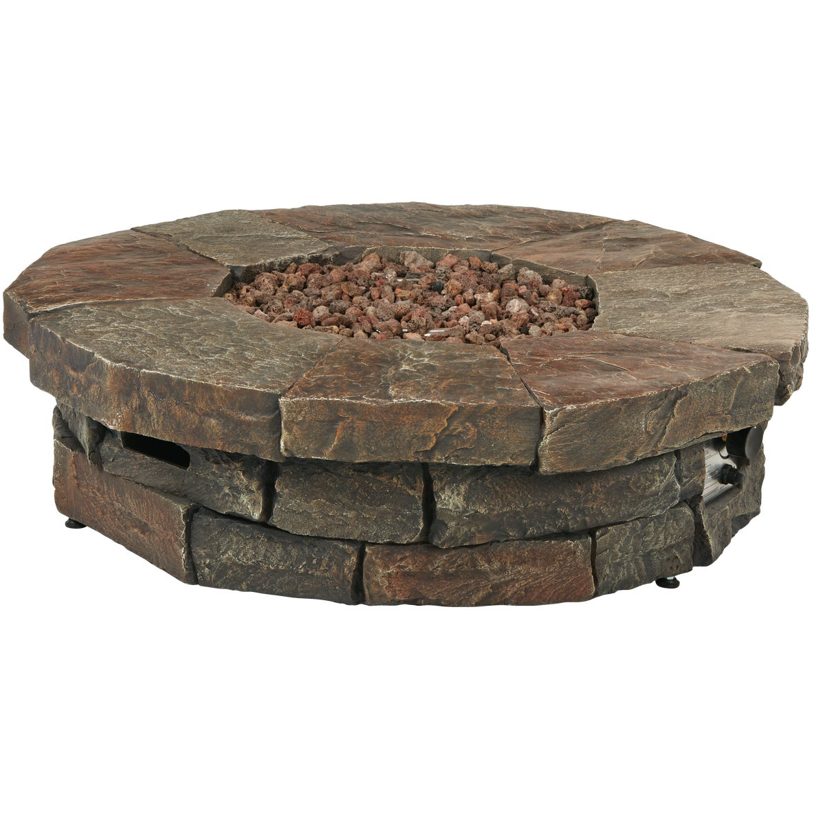 CLEARWATER GAS FIRETABLE