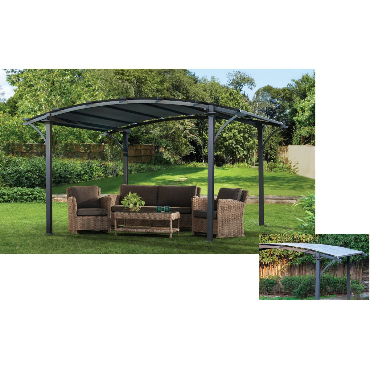 "60"" ROUND FOLDING TABLE - 22970 by Lifetime Prod Inc"