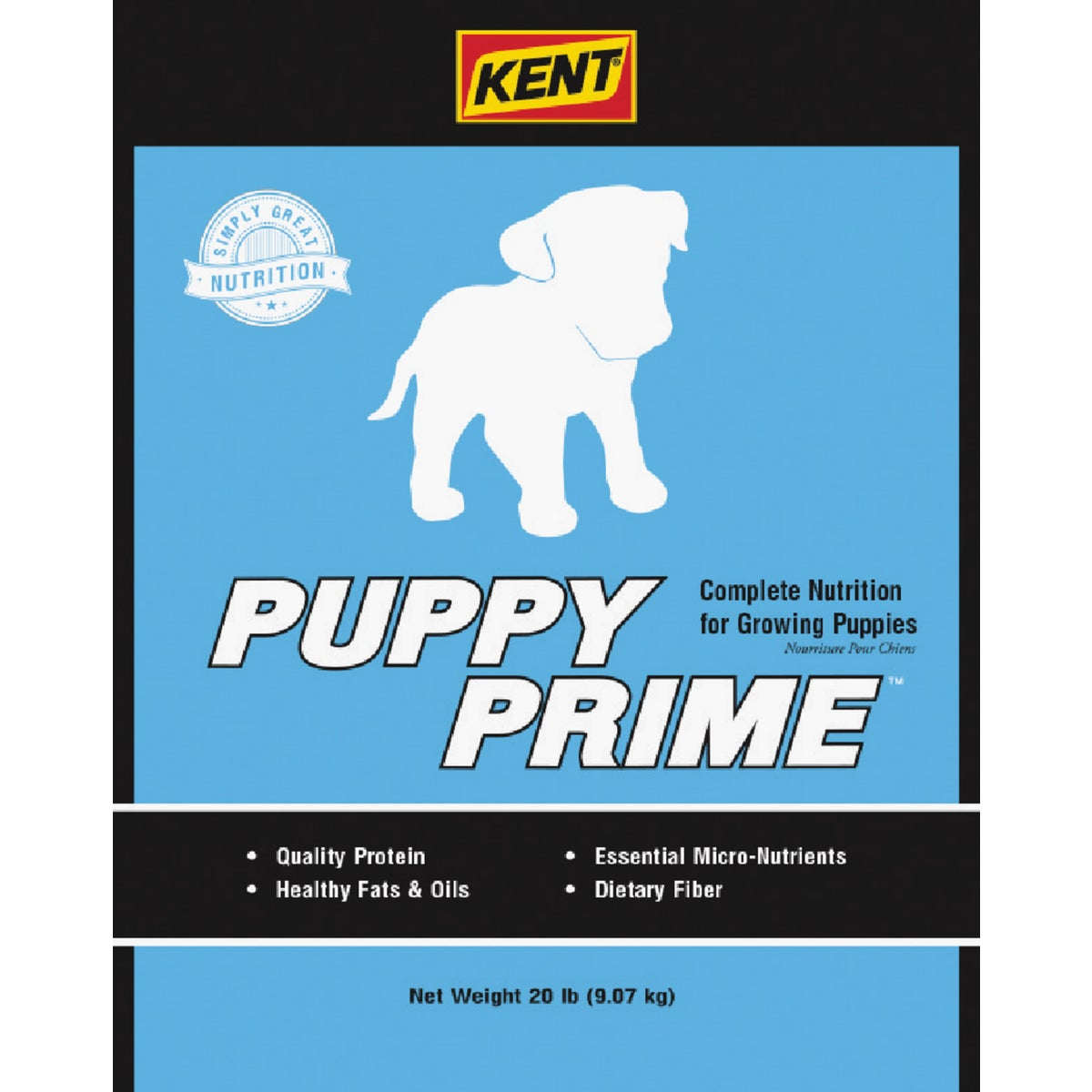 Puppy Prime Dog Food