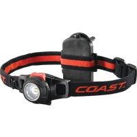 Coast HL7 Focusing LED Headlamp, HL7