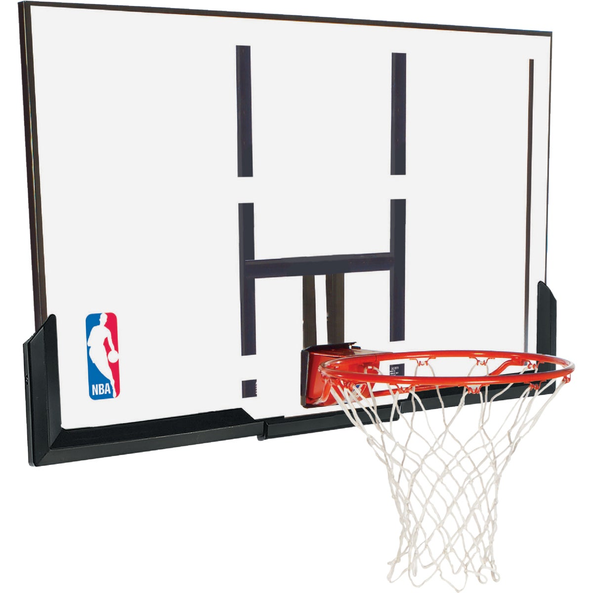 "52"" ACRYLC BACKBOARD/RIM - 79307 by Huffy Sports"