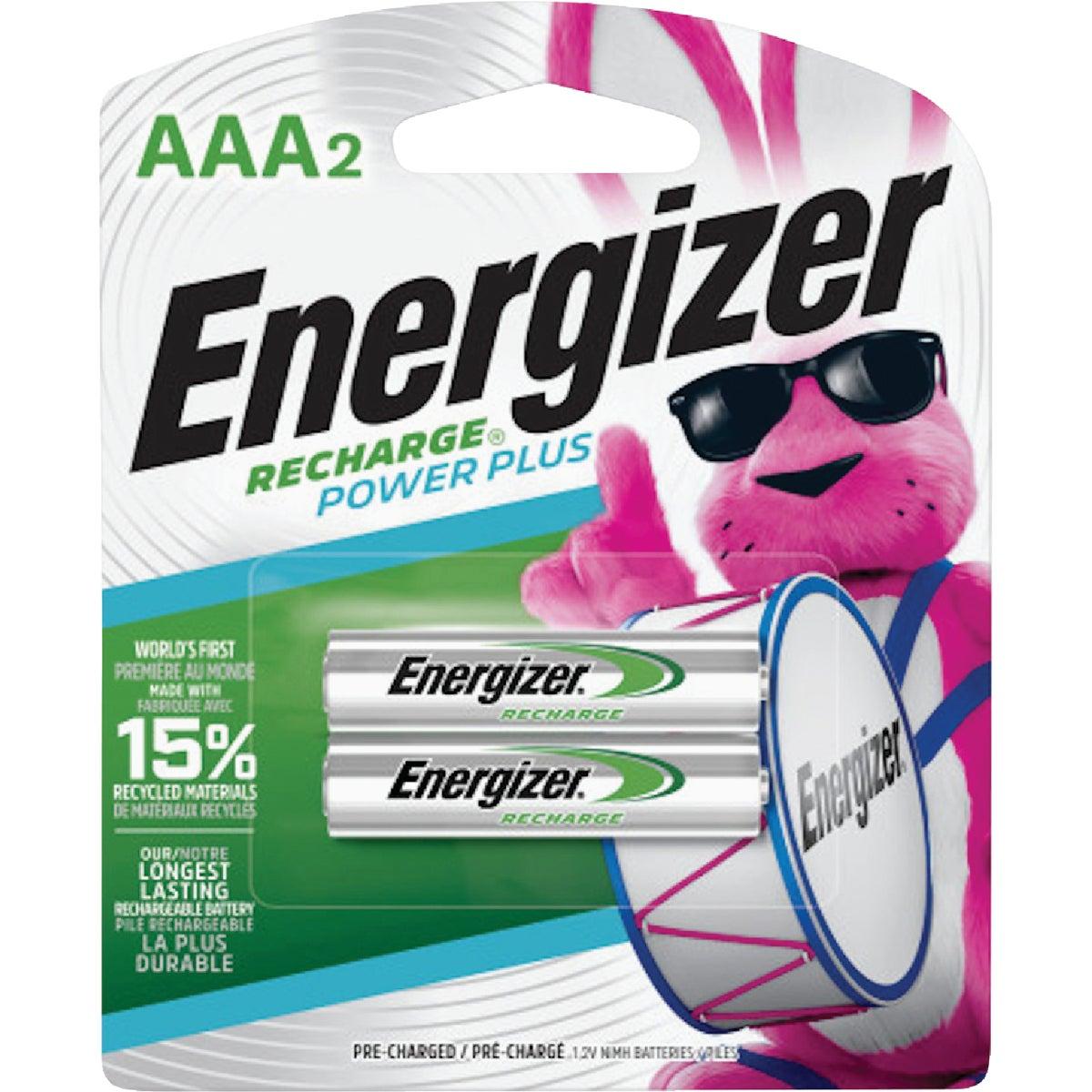 2Cd Aaa Recharge Battery