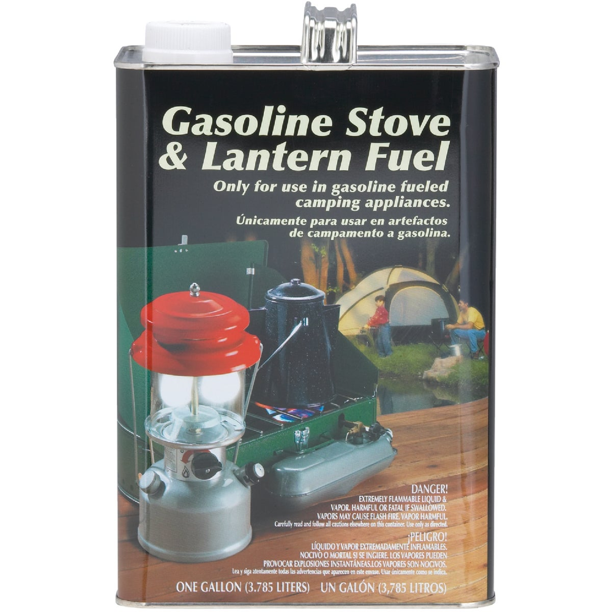 GAL STOVE/LANTERN FUEL - 708G1 by Sunnyside Corp