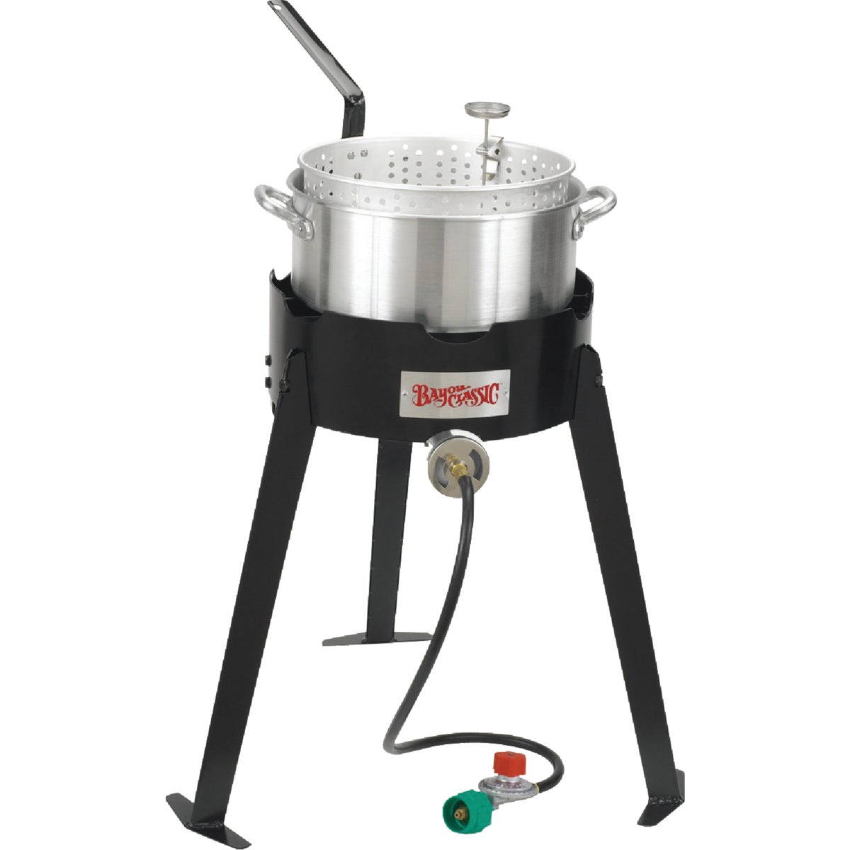 10QT ALUM FISH COOKER