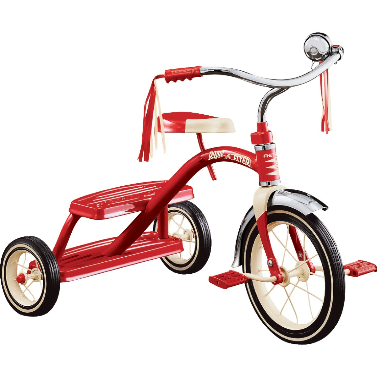 "12"" CLASSIC TRICYCLE - 33 by Radio Flyer Shanghai"