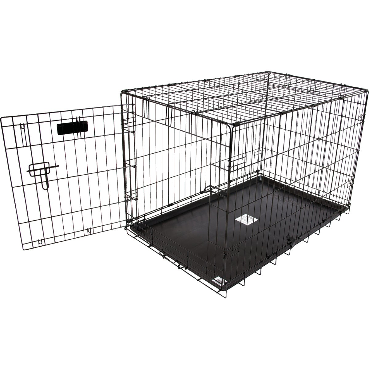 34.6X22.6X25.4 DOG CRATE - 21944 by Petmate Doskocil