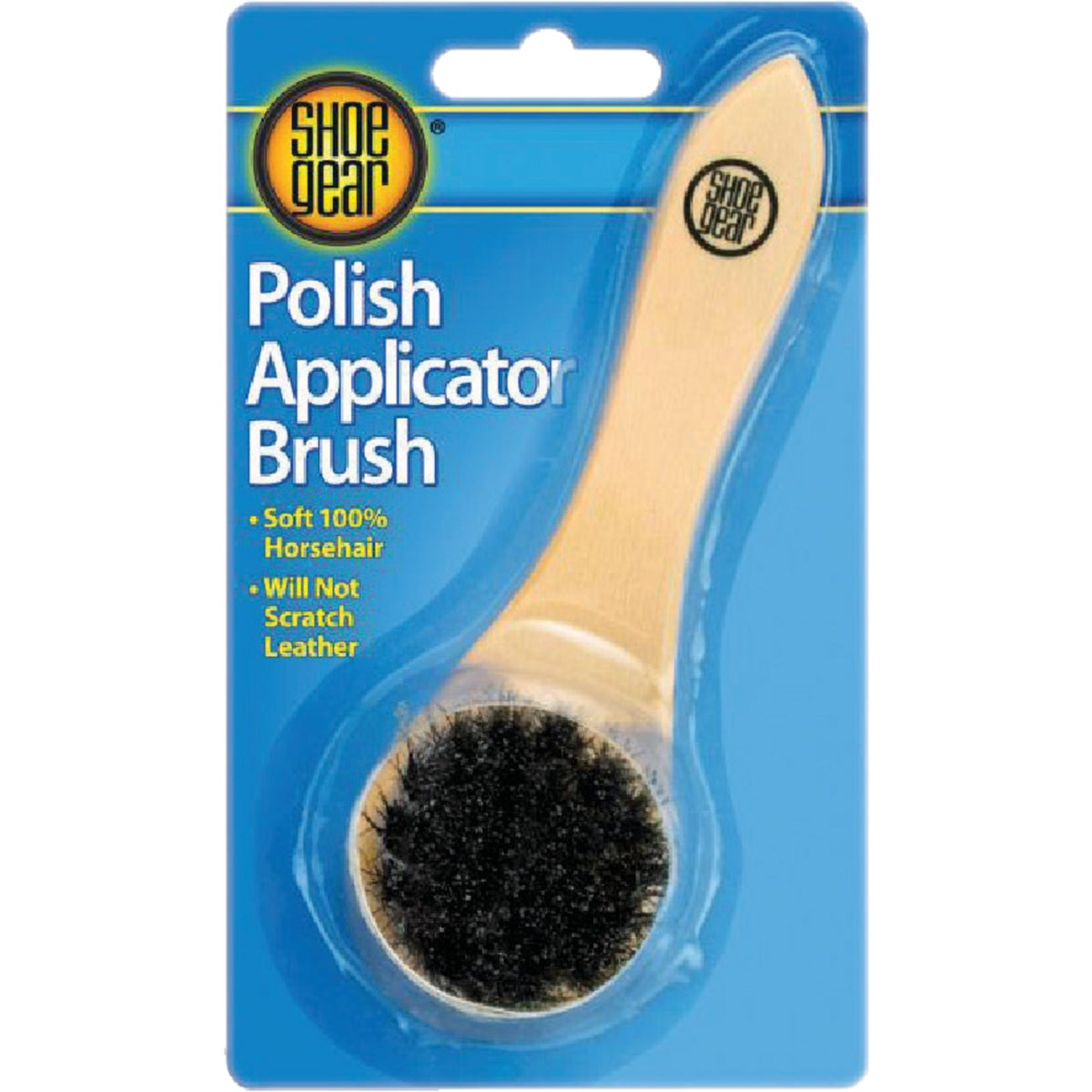 POLISH APPLICATOR