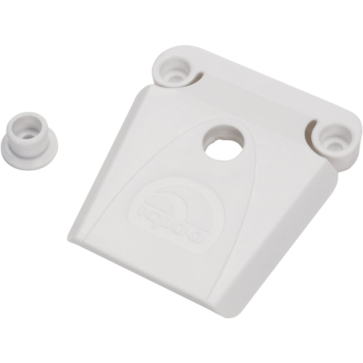 REPLACEMENT COOLER LATCH - 24013 by Igloo Corp