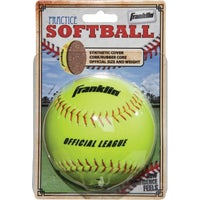 Regent Sports SYNTHETIC SOFTBALL 92445