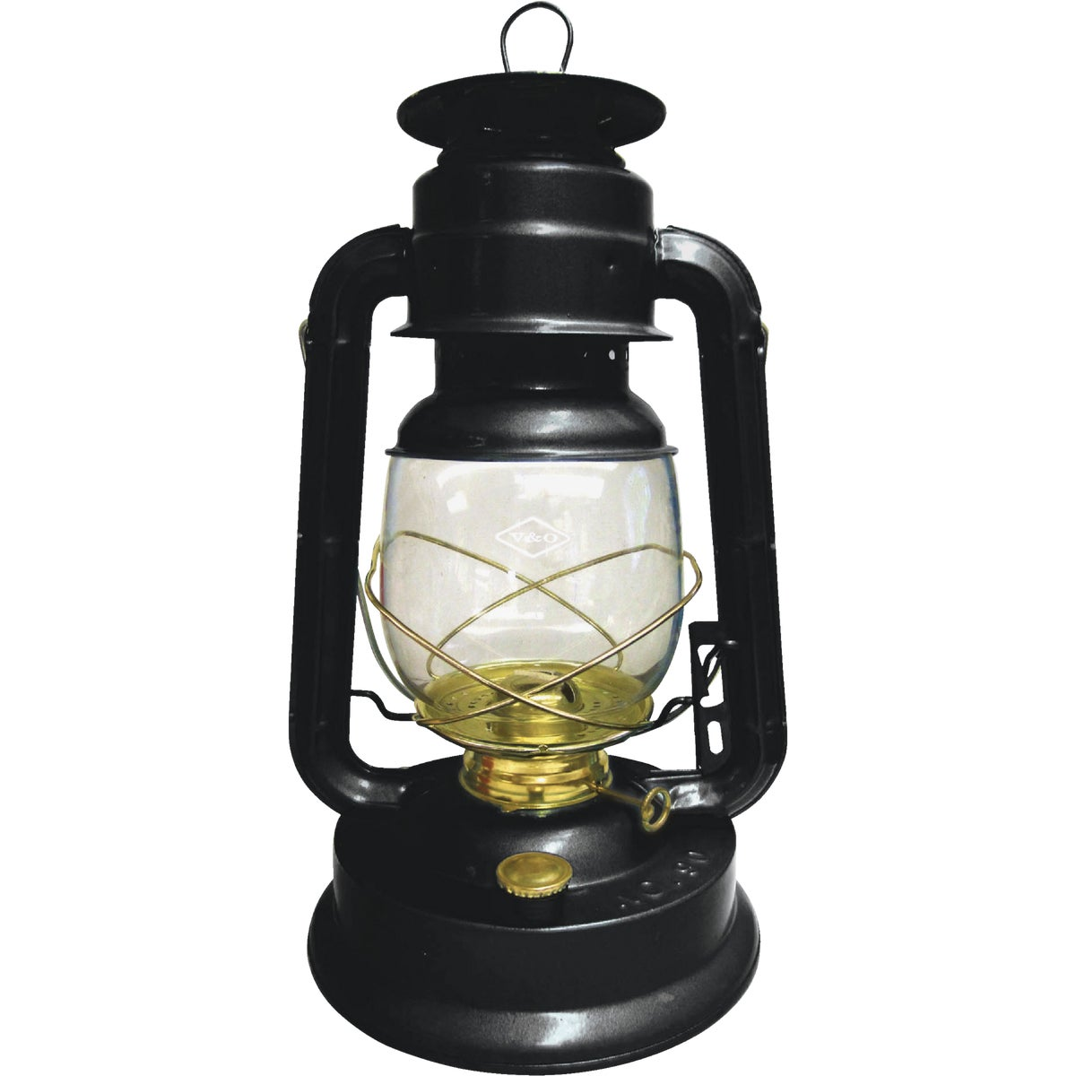 BLACK V&O #90 LANTERN - L90009 by 21st Century Inc