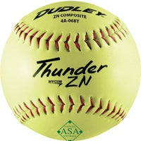 Spalding Sports COMPOSITE SOFTBALL 4A-133YP