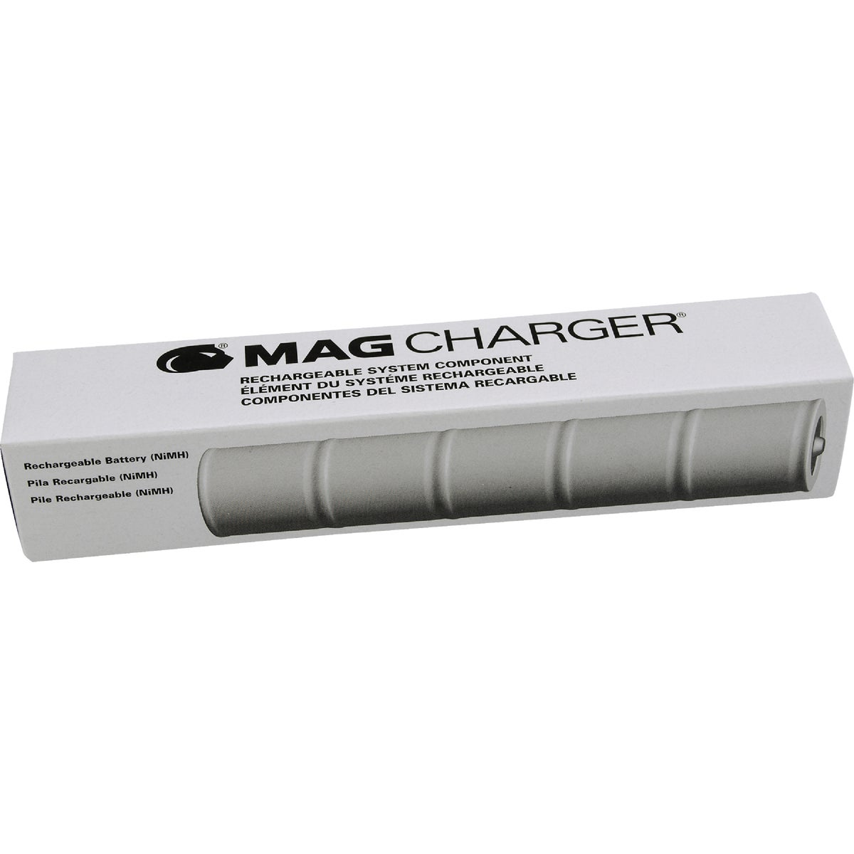 NIMH RECHRG BATTERY PACK