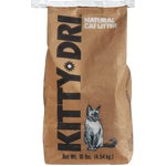 Kitty-Dri Cat Litter