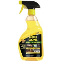 Magic American 22OZ GRILL CLEANER 5011509