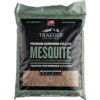 Traeger Industries, Inc. 20LB MESQUITE PELLETS PEL305