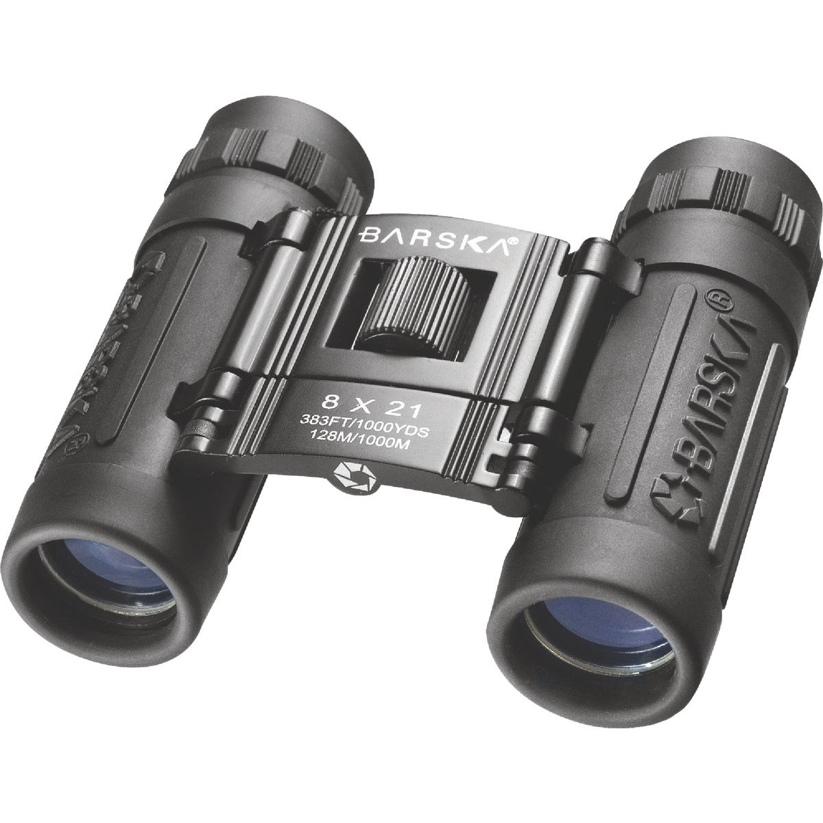 8X21 LUCID BINOCULARS - AB10109 by Barska Optics