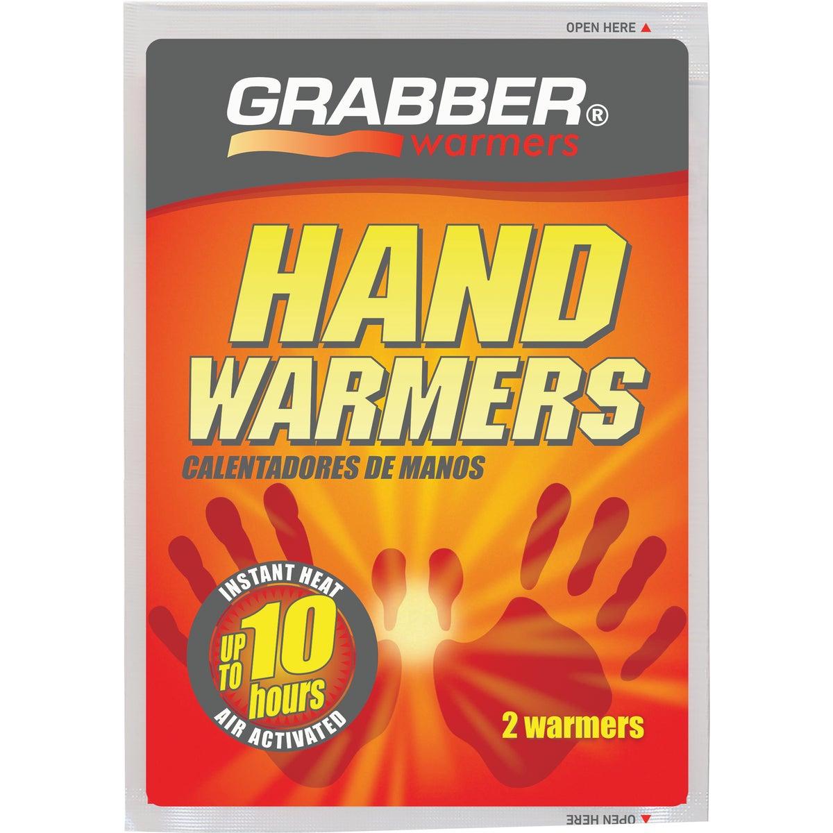 7+ HOUR HAND WARMER