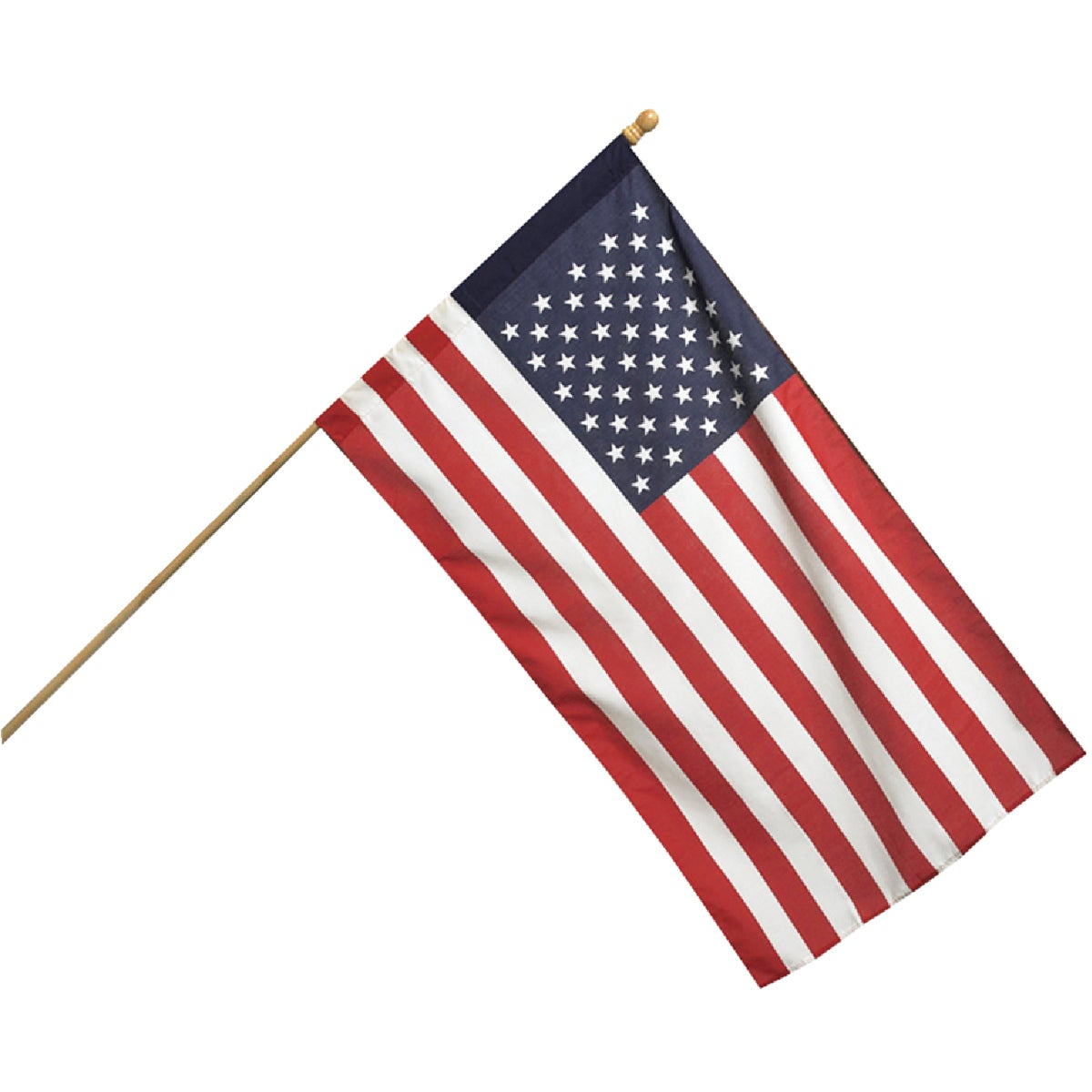 WOOD FLAGPOLE KIT - AA99050 by Valley Forge Flag