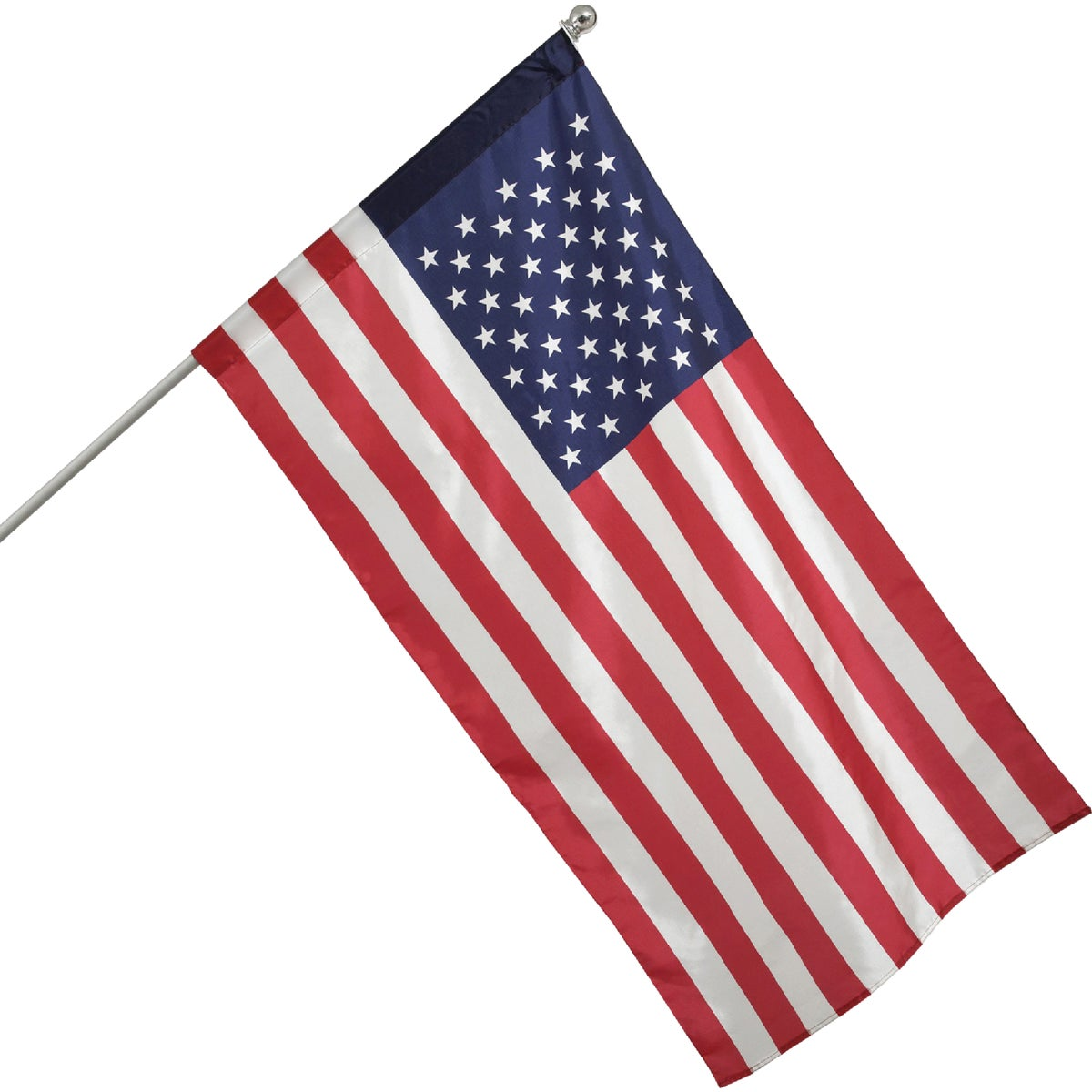 ALUM NYLON FLAGPOLE KIT - AA99090 by Valley Forge Flag