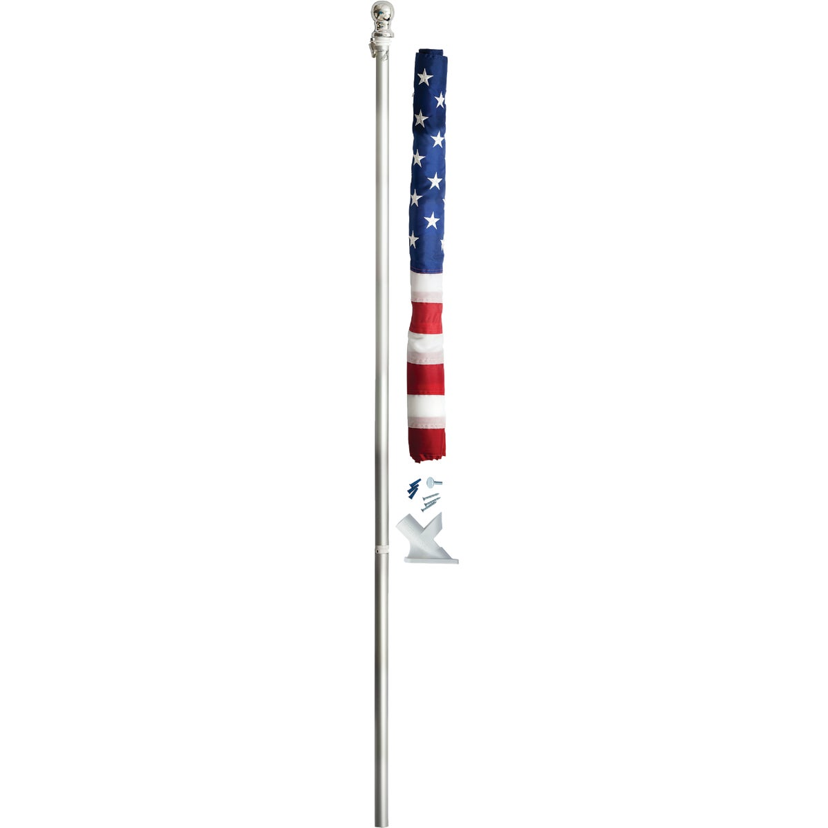 SPINNER POLE FLAG KIT