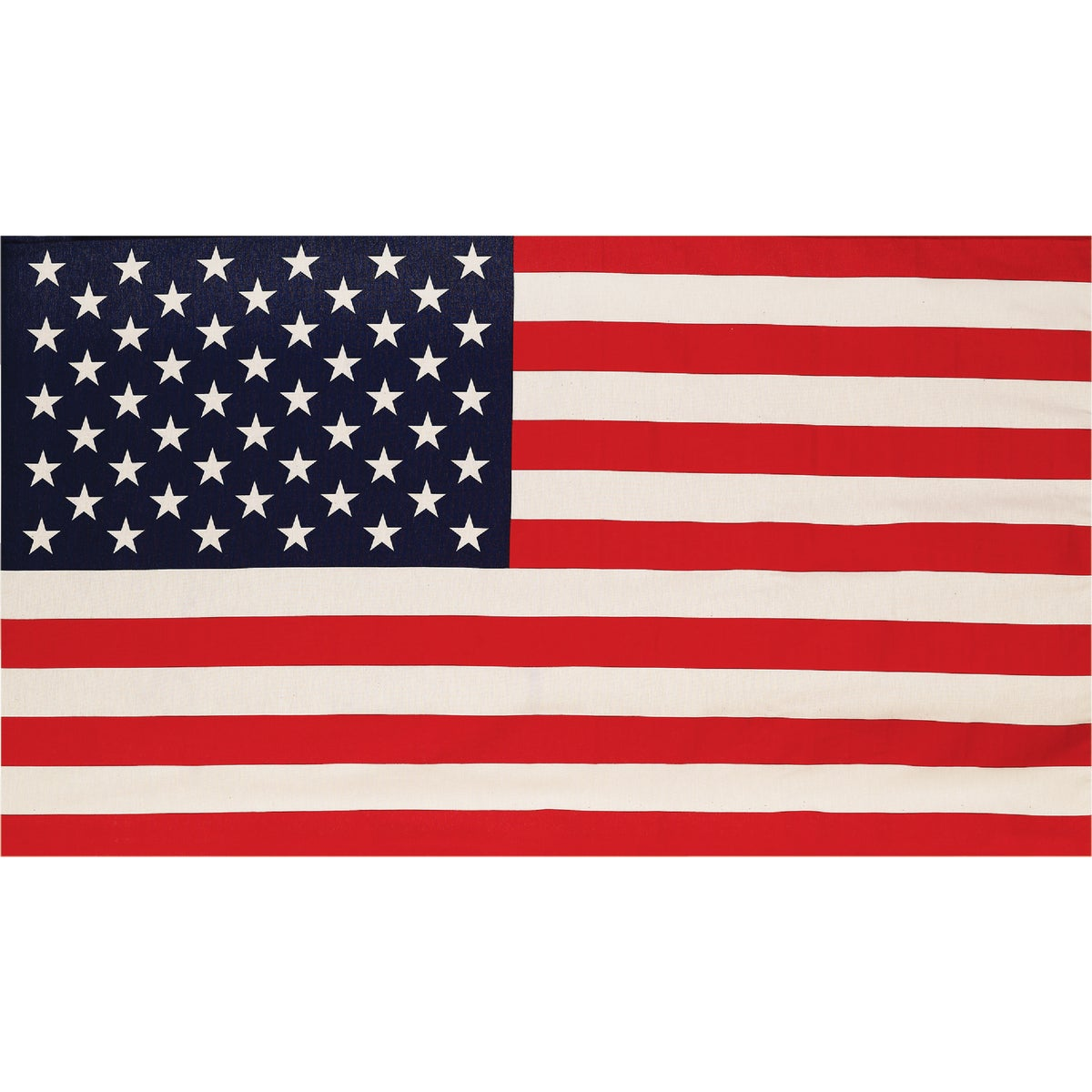 29X50 POLY BANNER FLAG - 99000-1 by Valley Forge Flag
