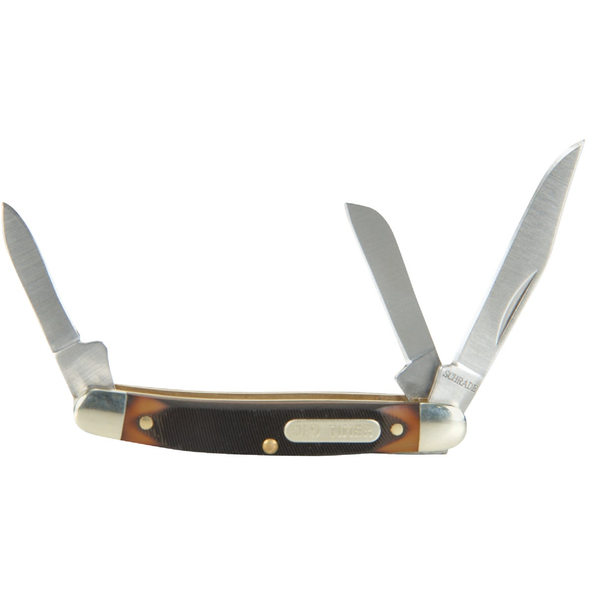 SCHRADE JUNIOR KNIFE