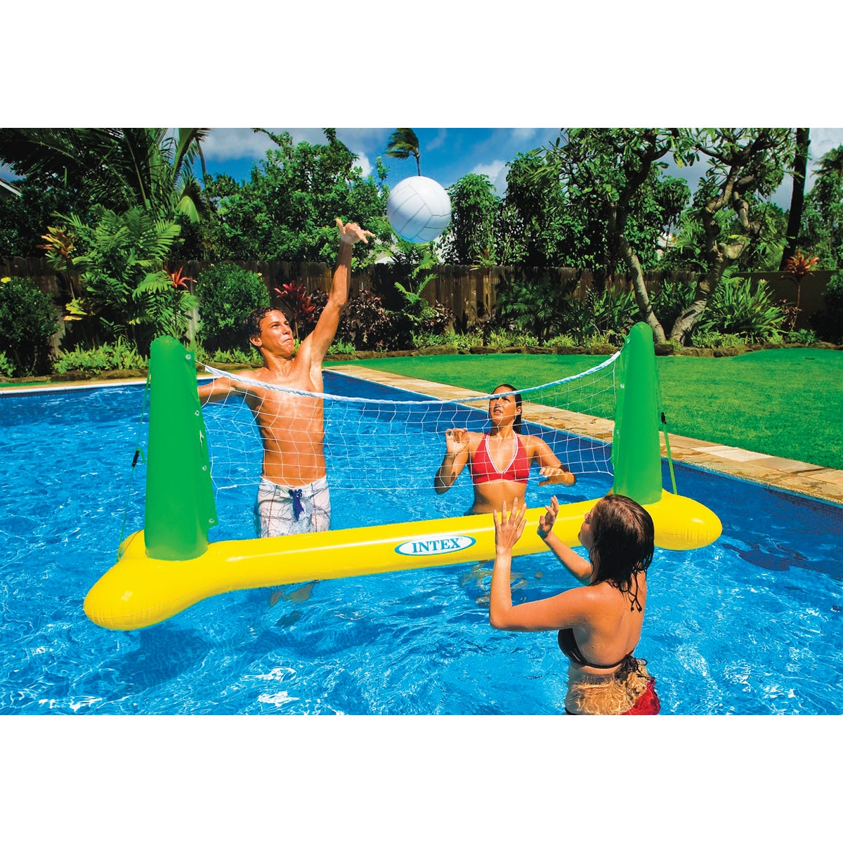POOL VOLLEYBALL - 56508EP by Intex Recreation