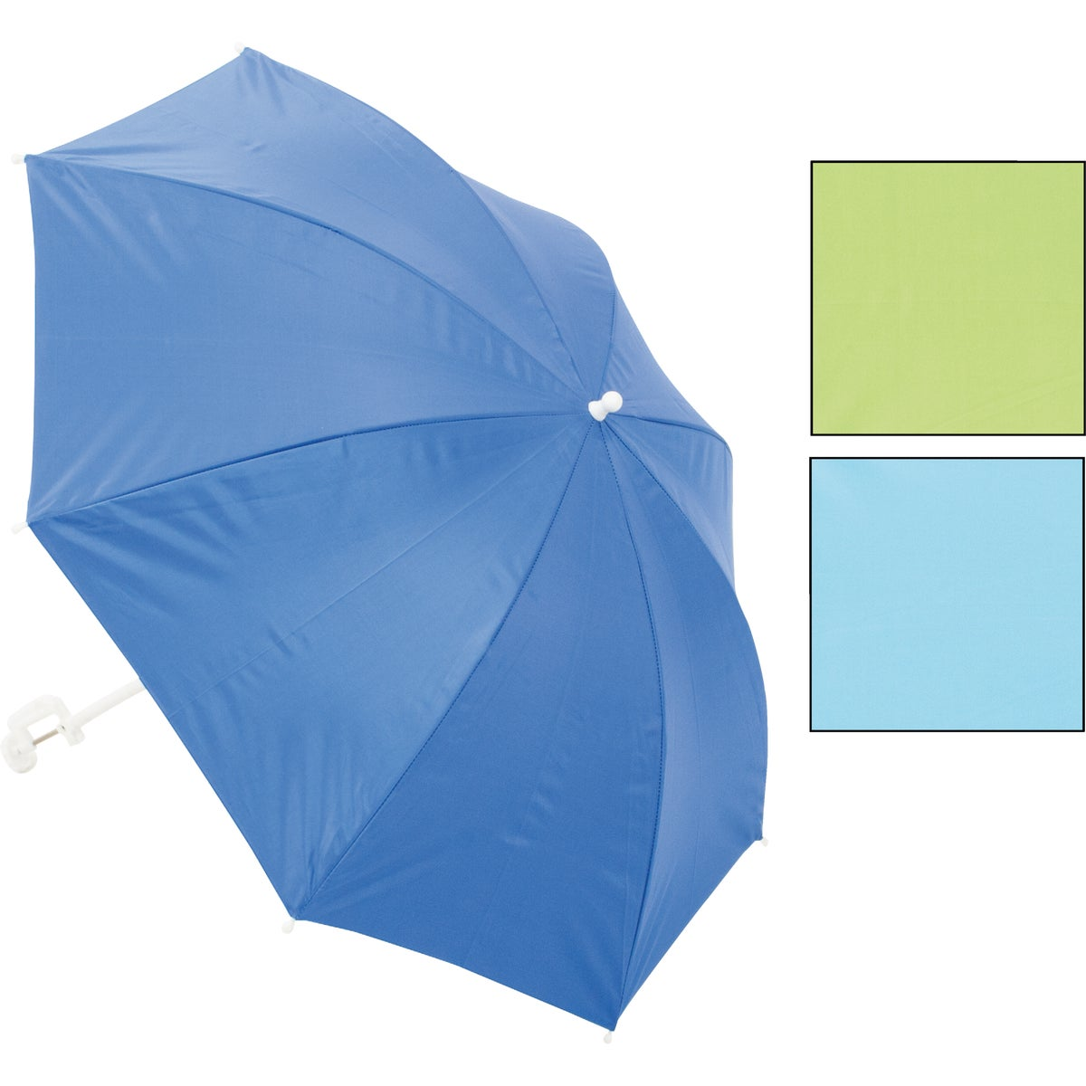 CLAMP-ON UMBRELLA - UB44-4669 by Rio Brands Llc