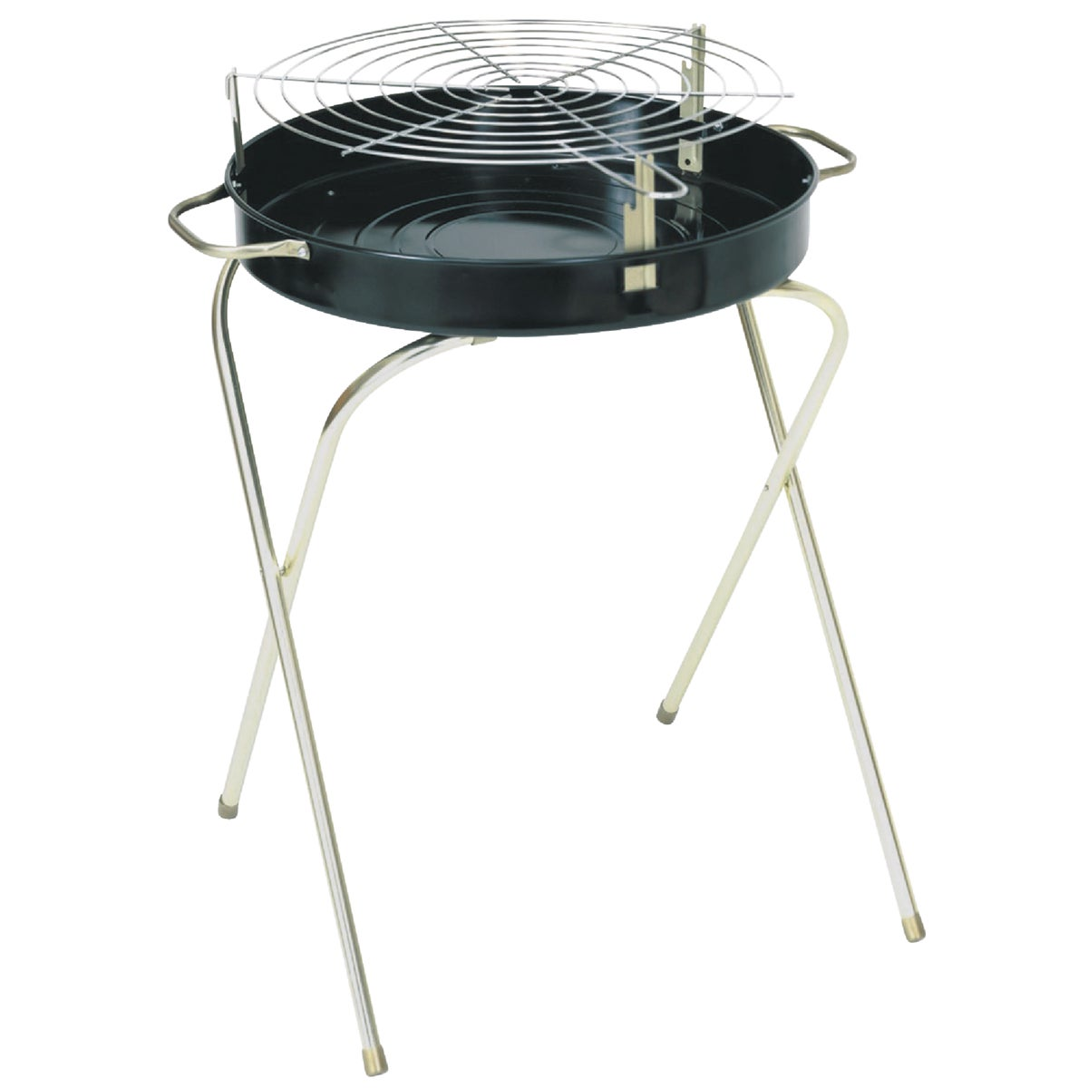 "18"" FOLDING GRILL"