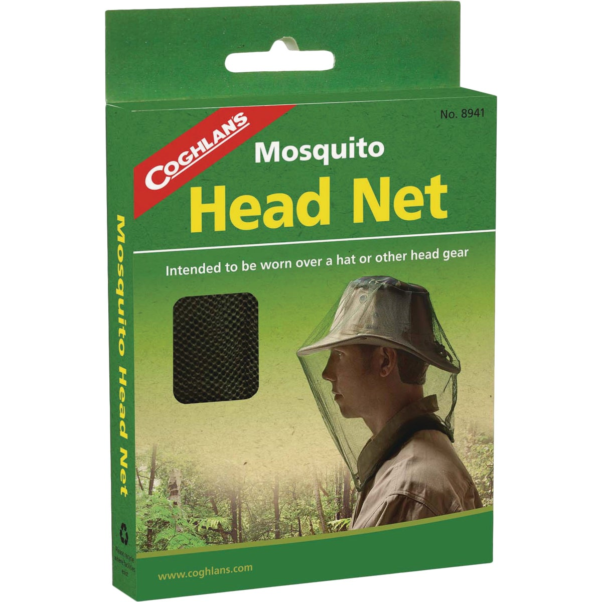 INSECT HEAD NET - 2000003267 by Coleman