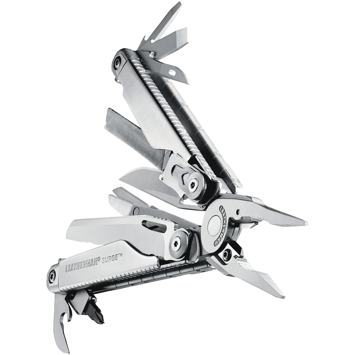 SURGE MULTI TOOL - 830160 by Leatherman Tool