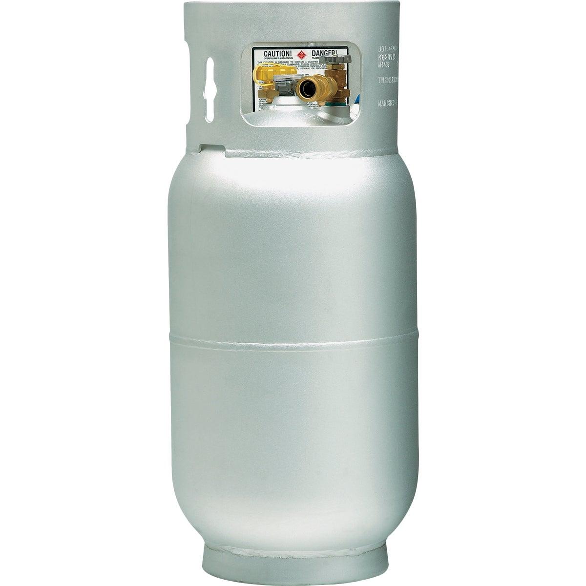 Worthington Cylinder 33.5LB FORKLIFT CYLINDER 297297