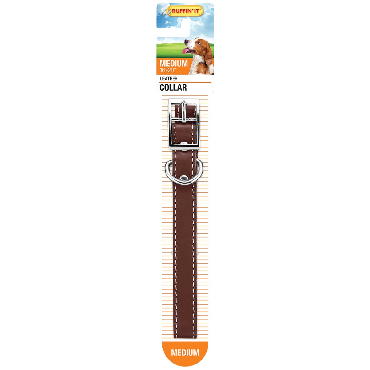 3/4X20 LTR HUNTNG COLLAR - 58620 by Westminster Pet