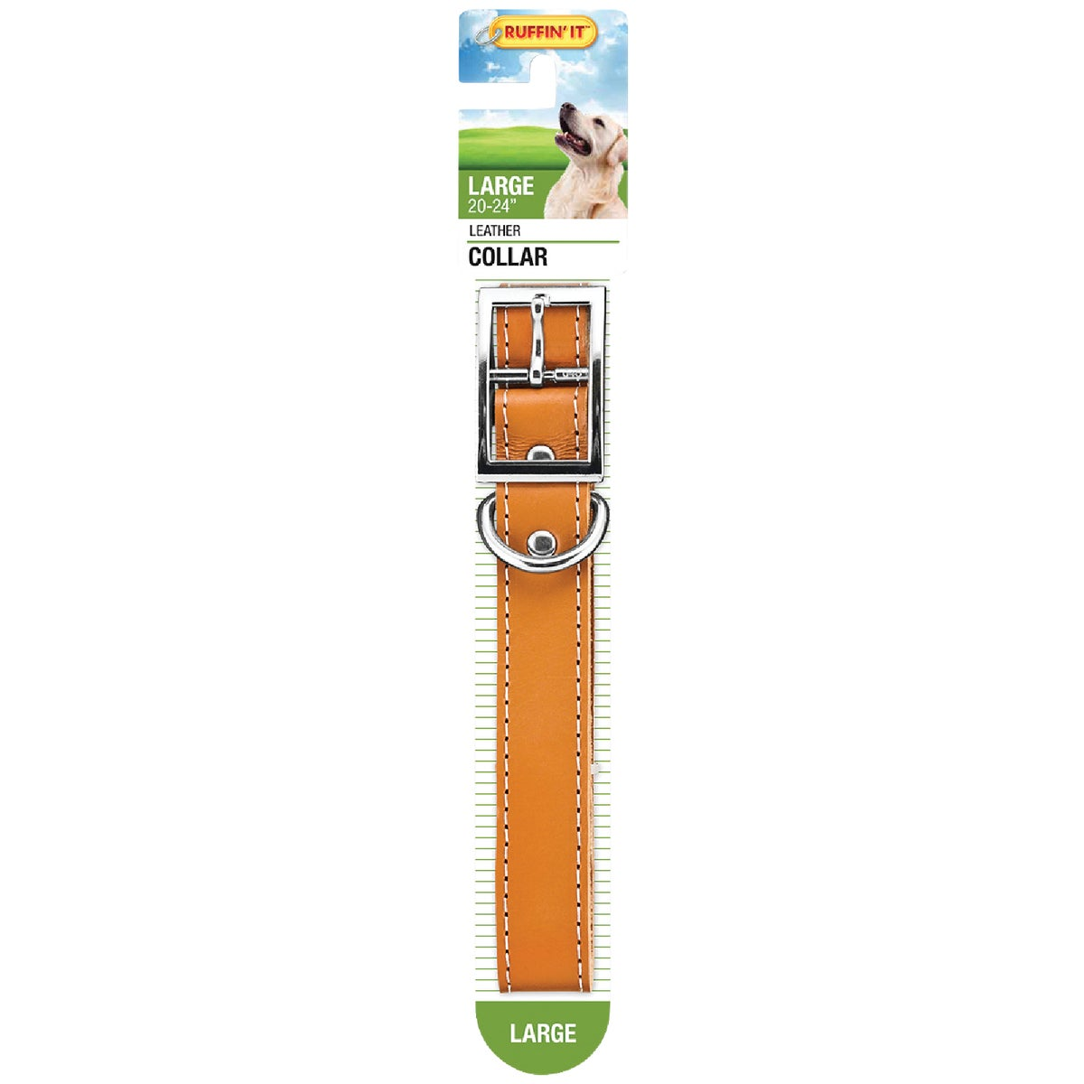 1X24 LTR HUNTING COLLAR - 58624 by Westminster Pet