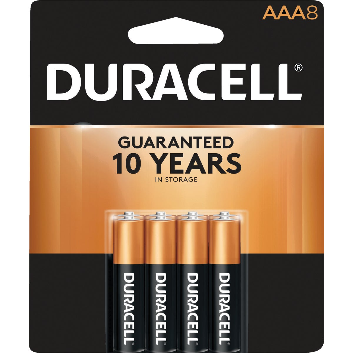 8Pk Aaa Alkaline Battery