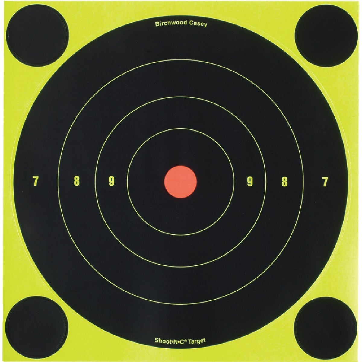 14X14 100YD TARGET - A14 by Big Rock Sports Llc