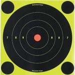 "Birchwood Shoot-N-C 8"" Bulls-Eye Target"