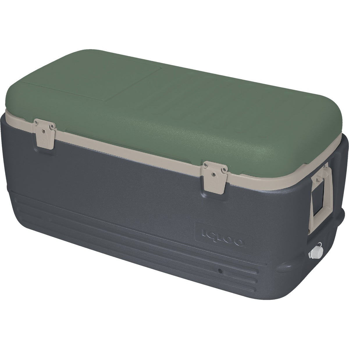 165QT MAX COLD COOLER - 44419 by Igloo Corp