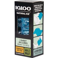 Igloo 1LB ICE CUBES 25078