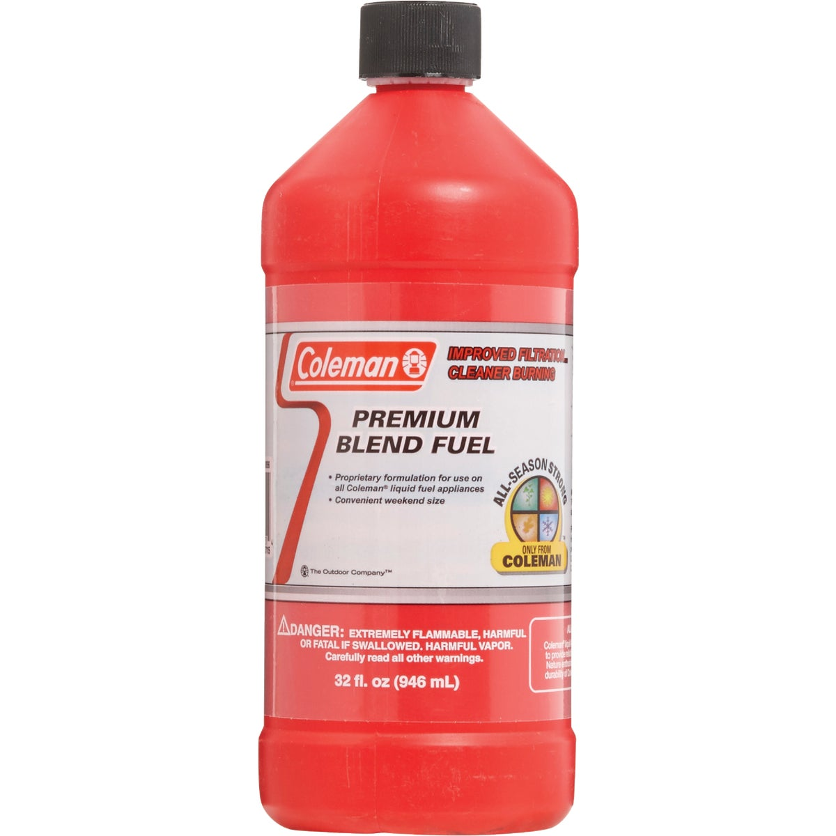 1 QUART LIQUID FUEL