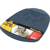 Petmate Doskocil FLEXIBLE LITTER MAT 22980