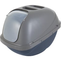 Petmate Doskocil JUMBO HOODED LITTER PAN 22026