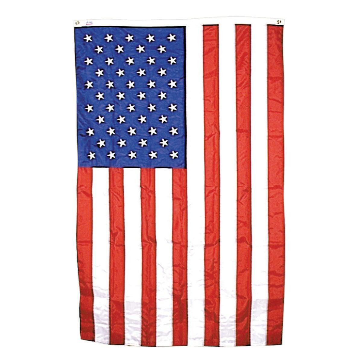 4X6 NYLON FLAG