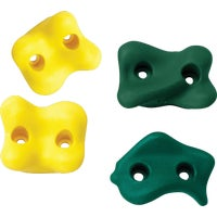 Swing N Slide 4PK CLIMBING ROCKS NE4543S