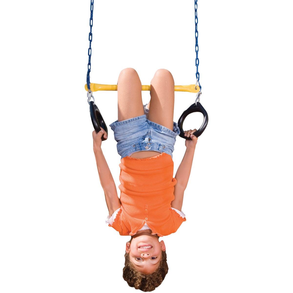 Swing N Slide RING/TRAPEZE BAR NE4488