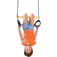 Swing N Slide RING/TRAPEZE BAR NE4488