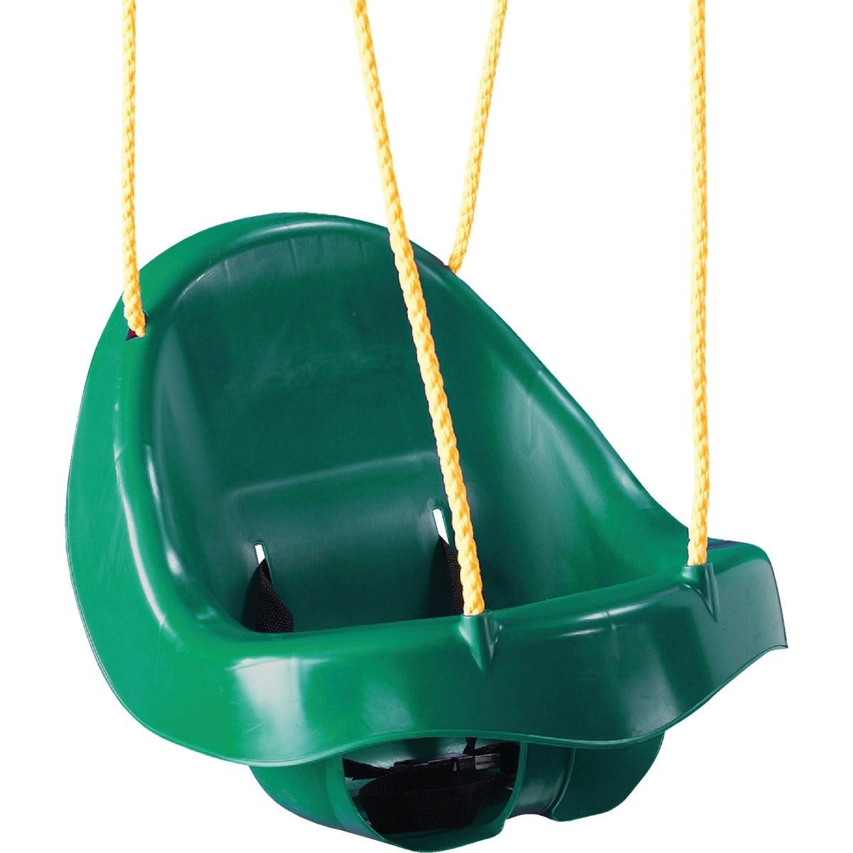 Swing N Slide BLUE CHILD SEAT SWING NE5027