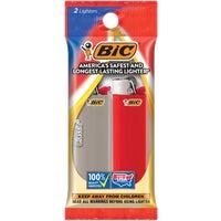 Bic Corporation CL STRIP 2PK BIC LIGHTER LCPMW220